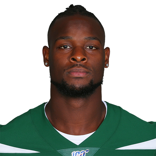 Le'Veon Bell, RB for the New York Jets at NFL.com.