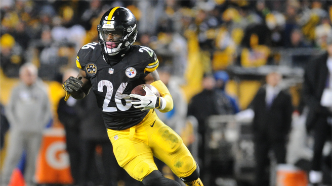 Report: Le'Veon Bell to sign with New York Jets.