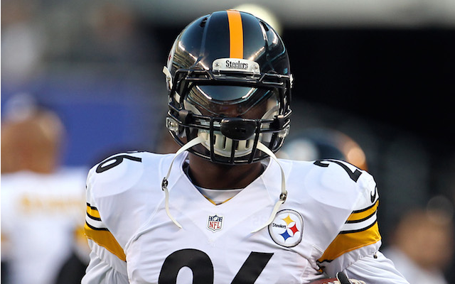 Steelers RB Le'Veon Bell to face marijuana charge after.