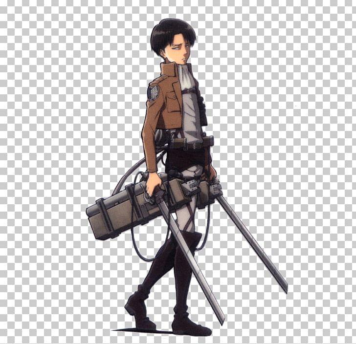 Mikasa Ackerman Eren Yeager Levi Attack On Titan Character.