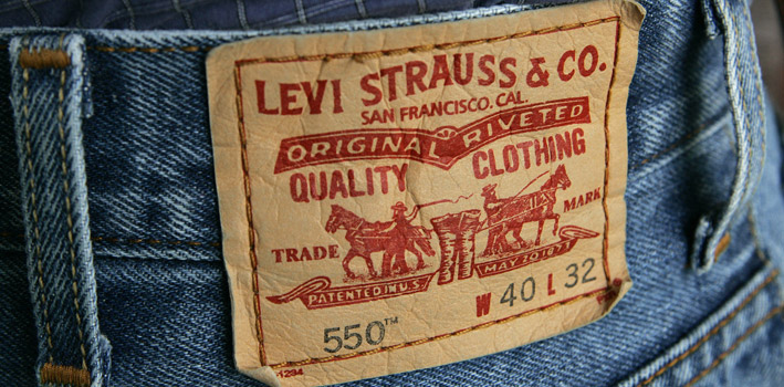 Levi Strauss Day.