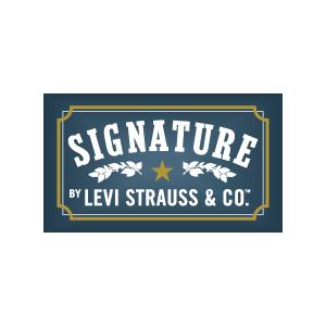 SIGNATURE (LEVI STRAUSS & CO.) LOGO VECTOR (AI SVG).