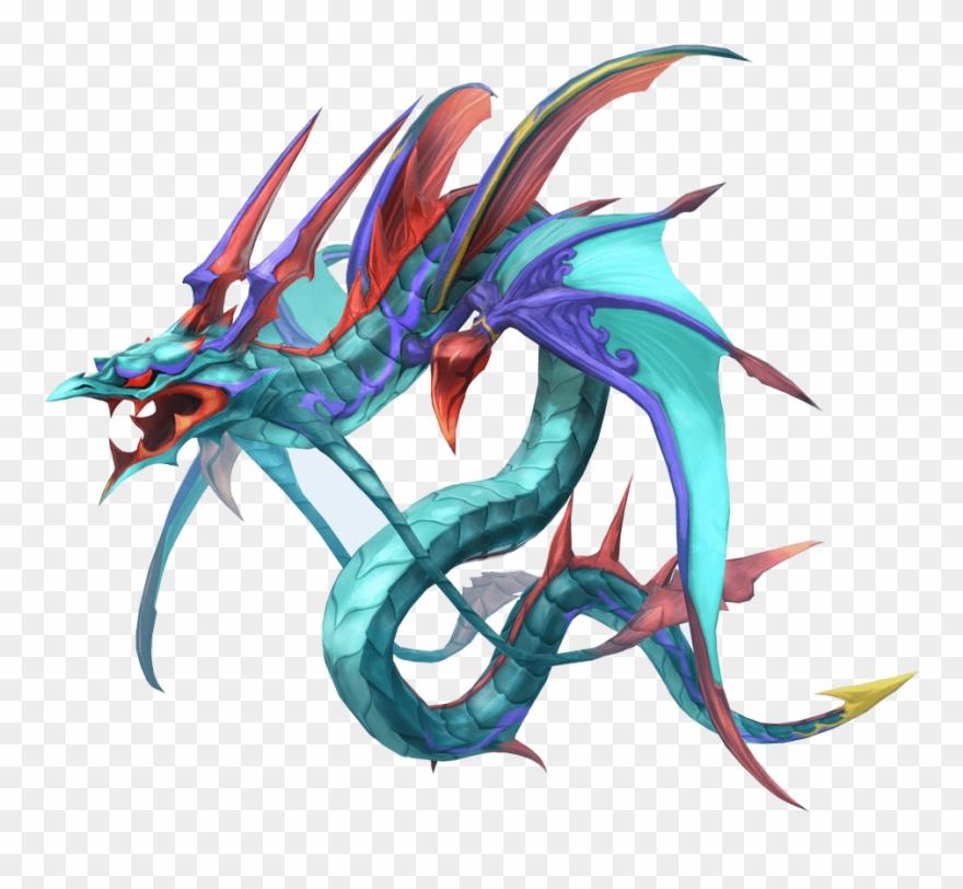 Sea Snake.