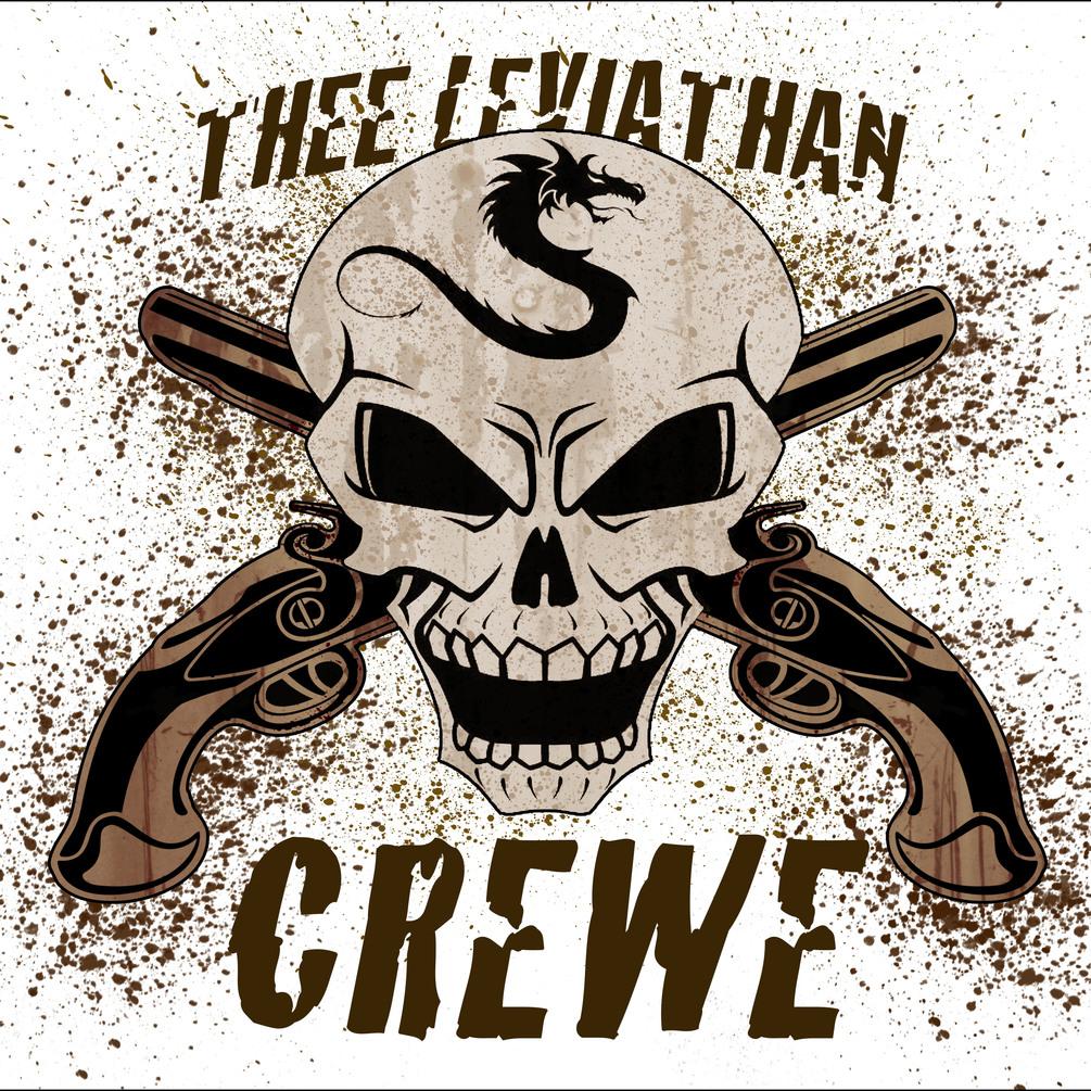 Leviathan Logo.