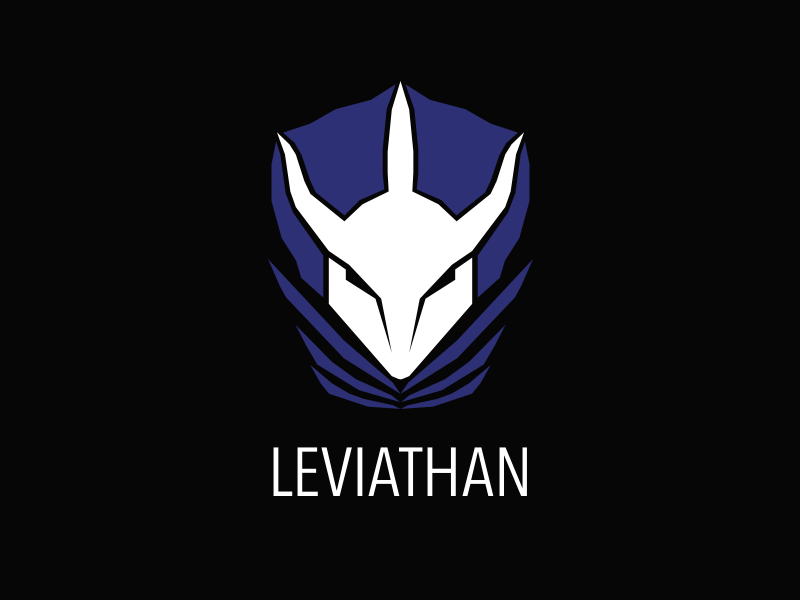 Leviathan #D2 by Oleg Kuftyrev on Dribbble.