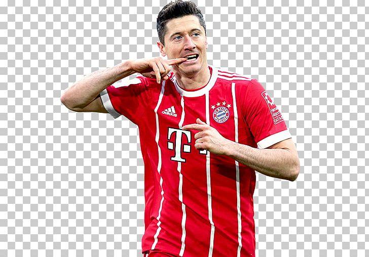 Robert Lewandowski FIFA 18 FIFA 17 FC Bayern Munich FIFA.