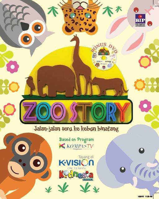 "KOMPAS TV on Twitter: ""Yuk, ajak anak ke kebun binatang lewat."