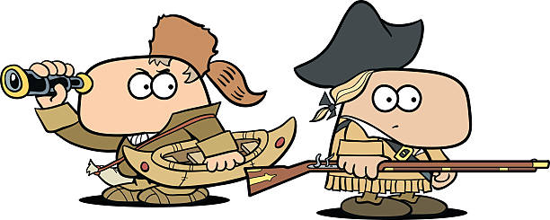 Lewis and clark expedition clipart 3 » Clipart Station.