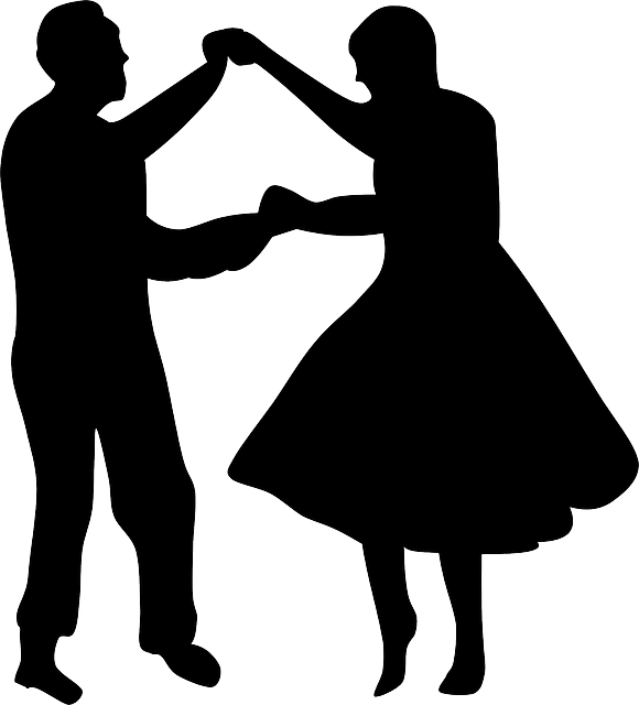 Ballroom Dance classes offered in Lewisburg.