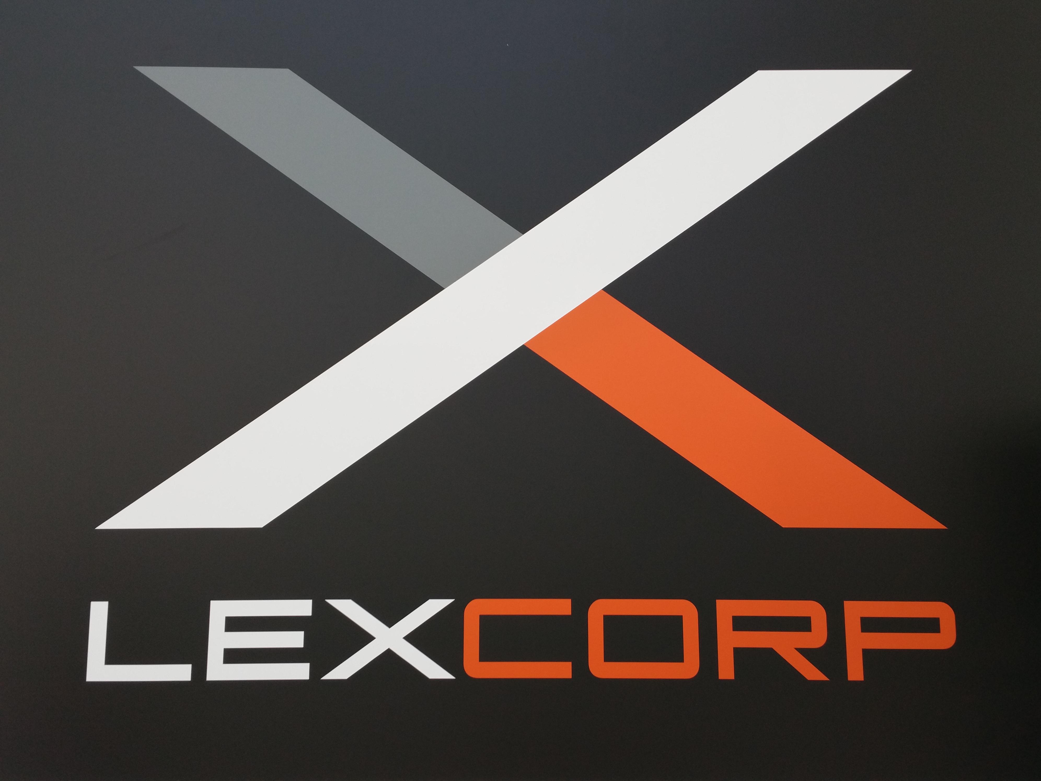 Batman vs Superman: LexCorp Viral Site Teases Updates.