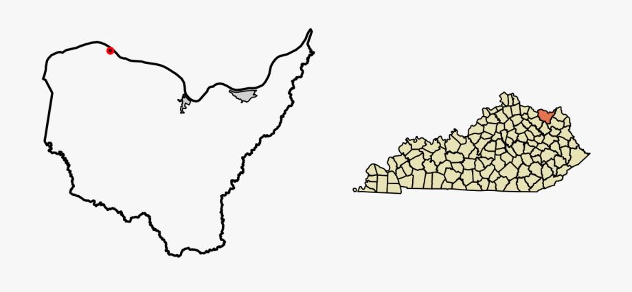 Concord, Kentucky.