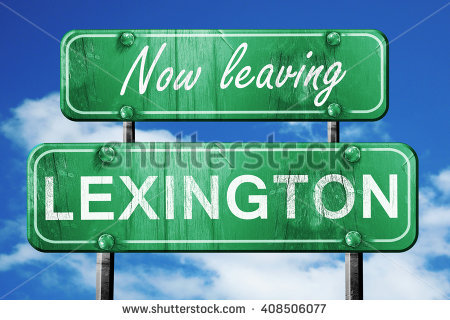 Lexington Green Stock Photos, Royalty.