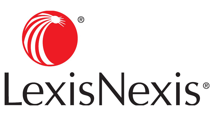 LexisNexis interface and name to change this summer.
