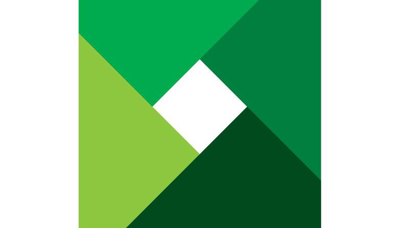 Lexmark reveals dramatic new logo.