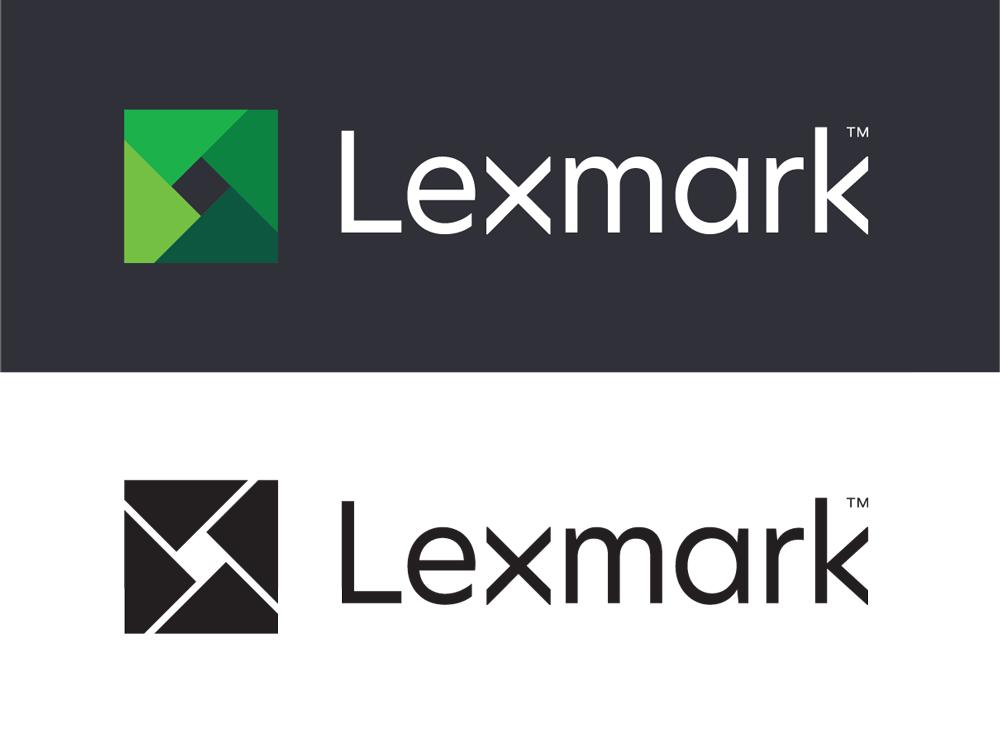 Lexmark Vector Logo PNG Transparent Lexm #109543.