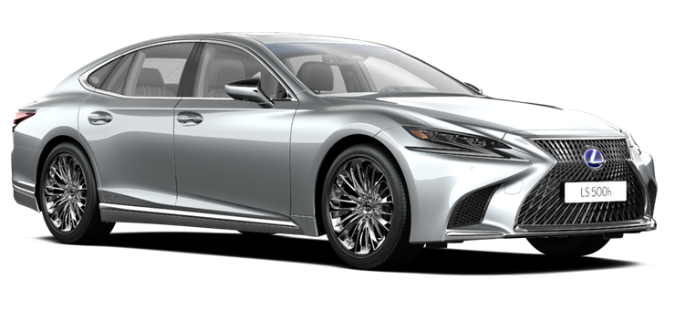 Lexus car PNG images free download.