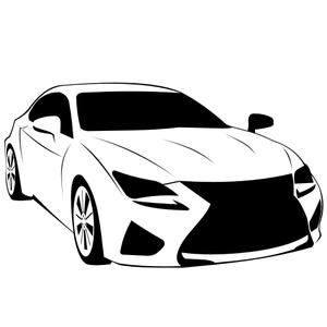 Lexus Cliparts.