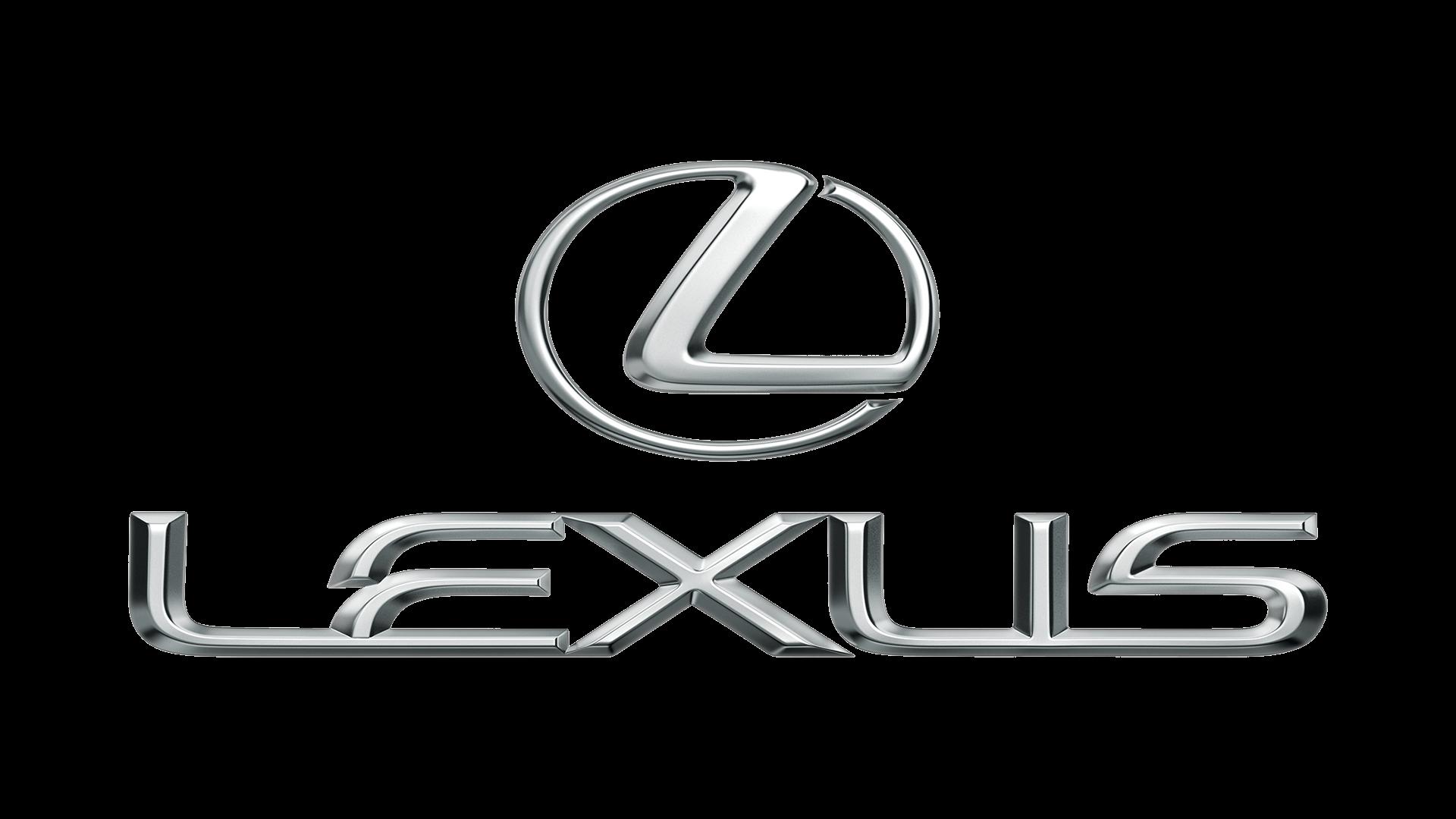 Car Logo Lexus transparent PNG.