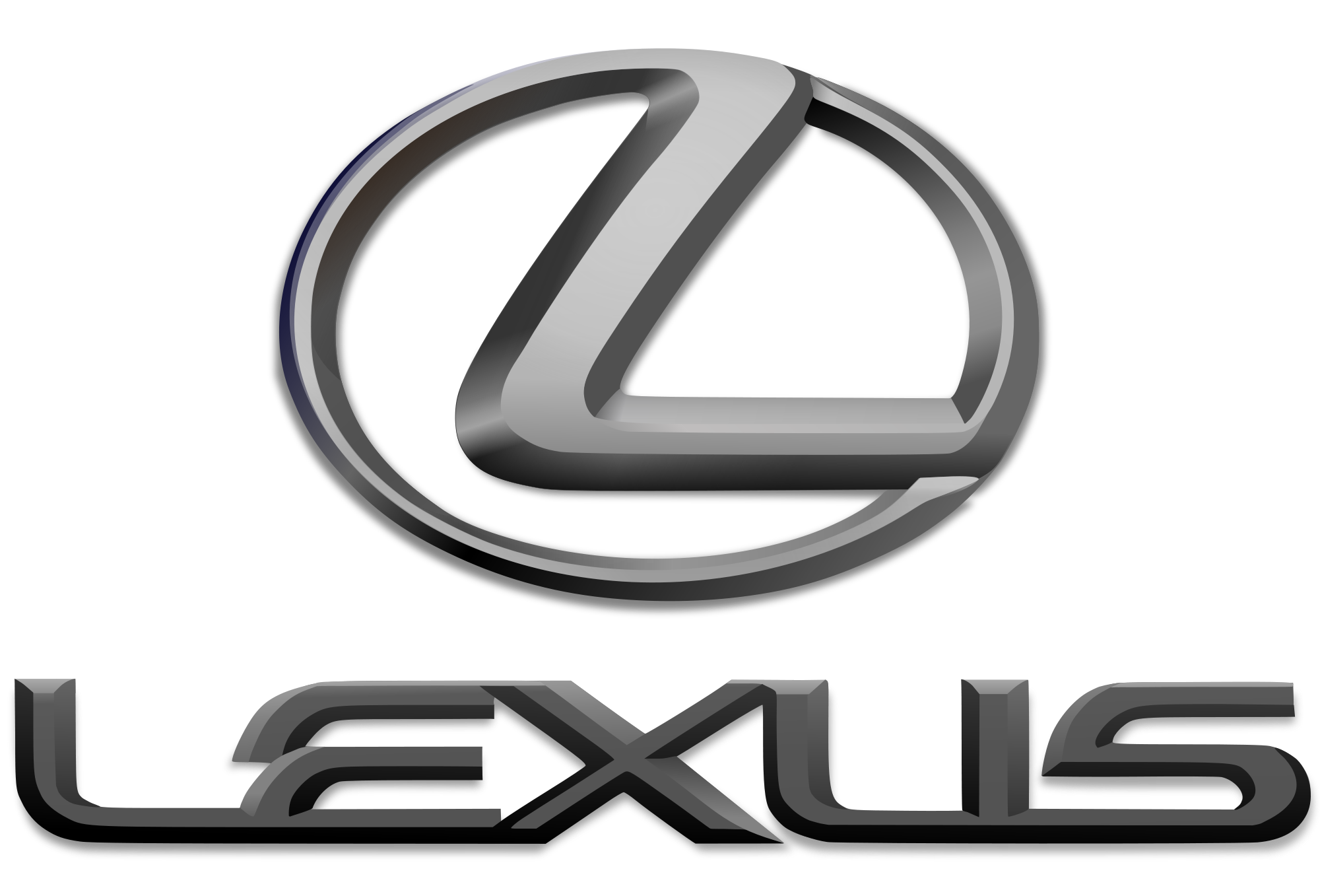 Lexus Logo, Lexus Car Symbol Meaning And History.