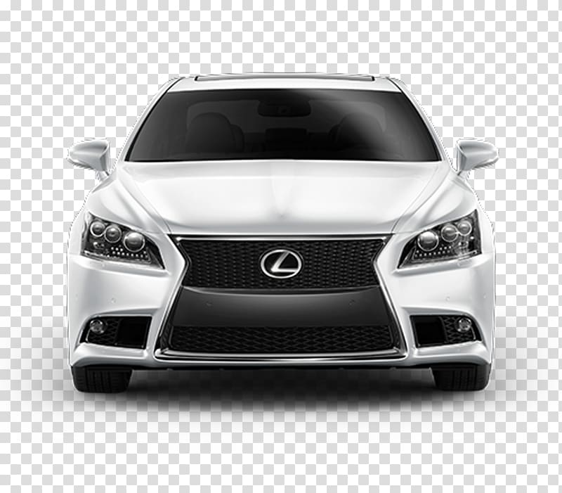 Second Generation Lexus IS 2016 Lexus LS Car Toyota, car.