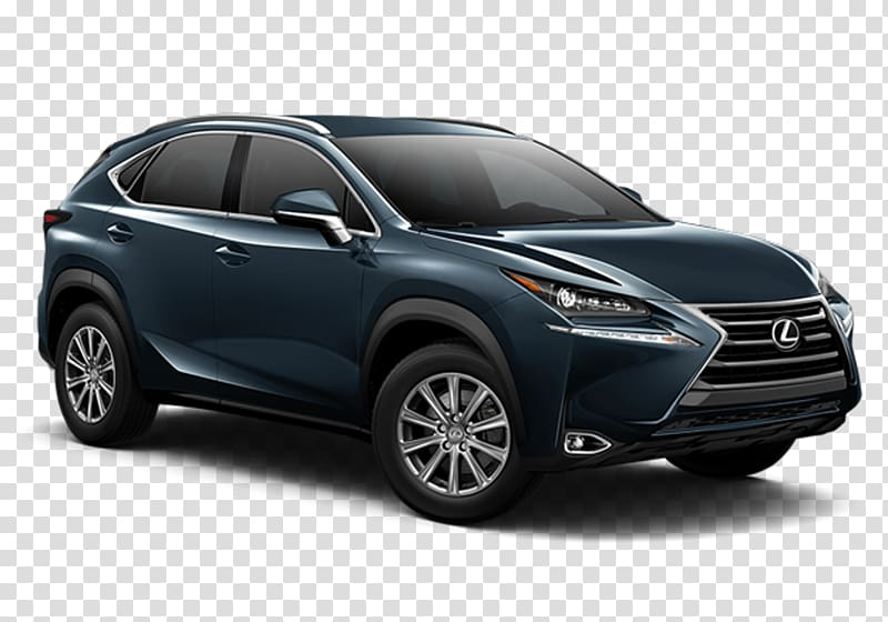 Lexus NX Acura RDX Car Sport utility vehicle, car.
