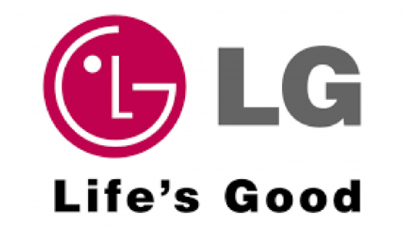 Lg Logo Hd Clipart.