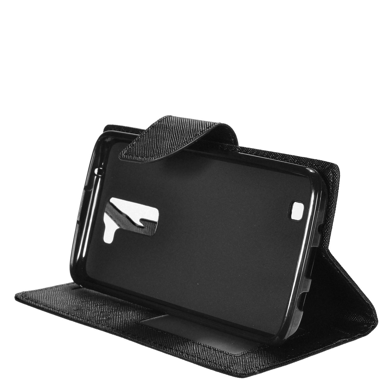 LG Tribute 5 Wallet Case.