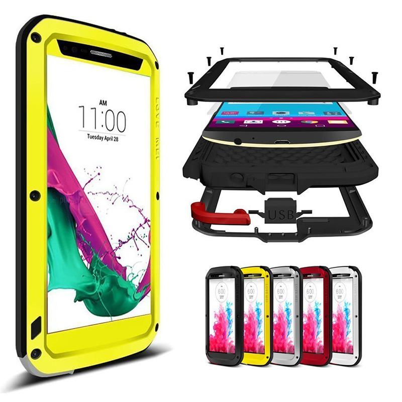 Popular Lg V10 Waterproof Phone Cases.