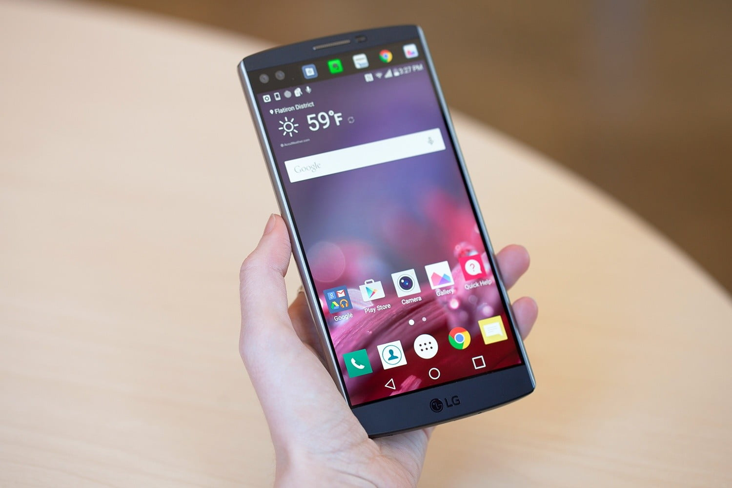 LG V10: 7 Common Problems, and How to Fix Them.