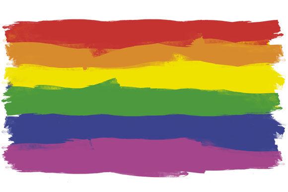 LGBT Stripes.