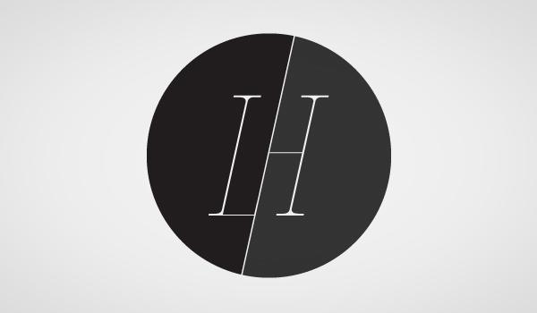 LH logo on Behance.