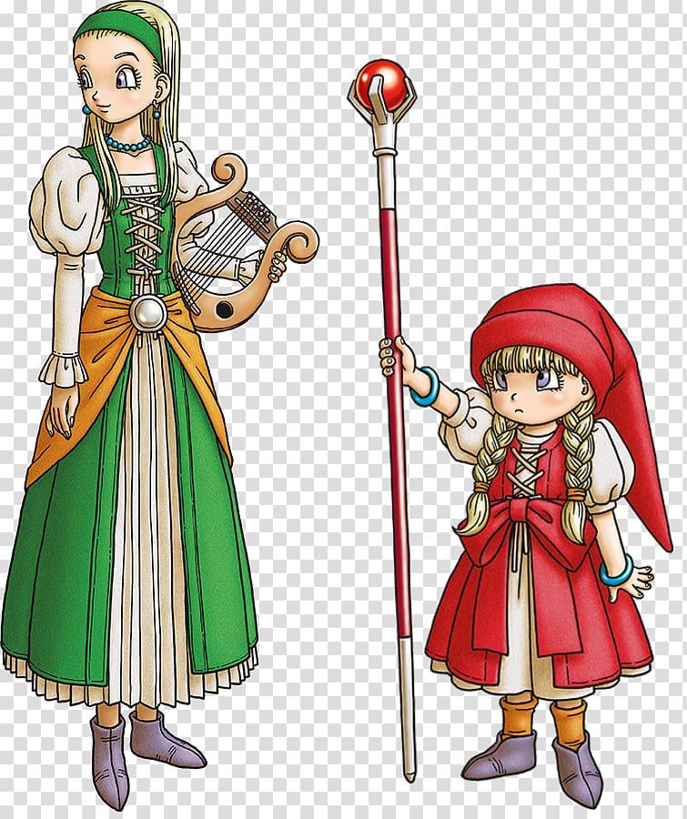Dragon Quest XI Dragon Quest VIII Dragon Quest Builders.