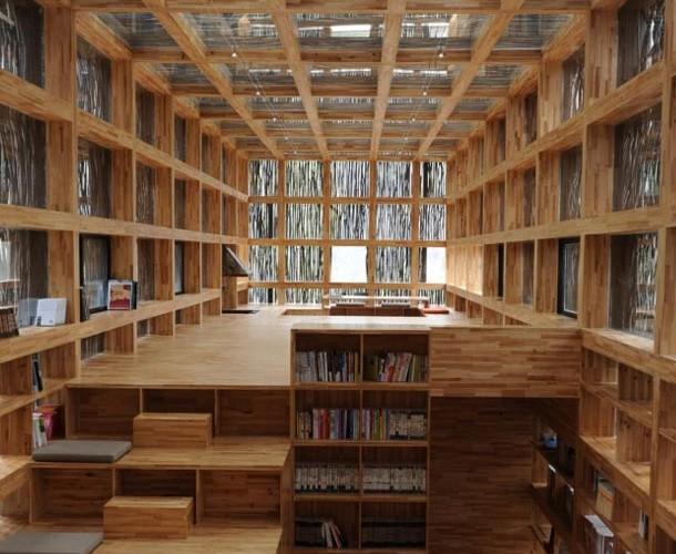 Li Xiaodong Atelier.