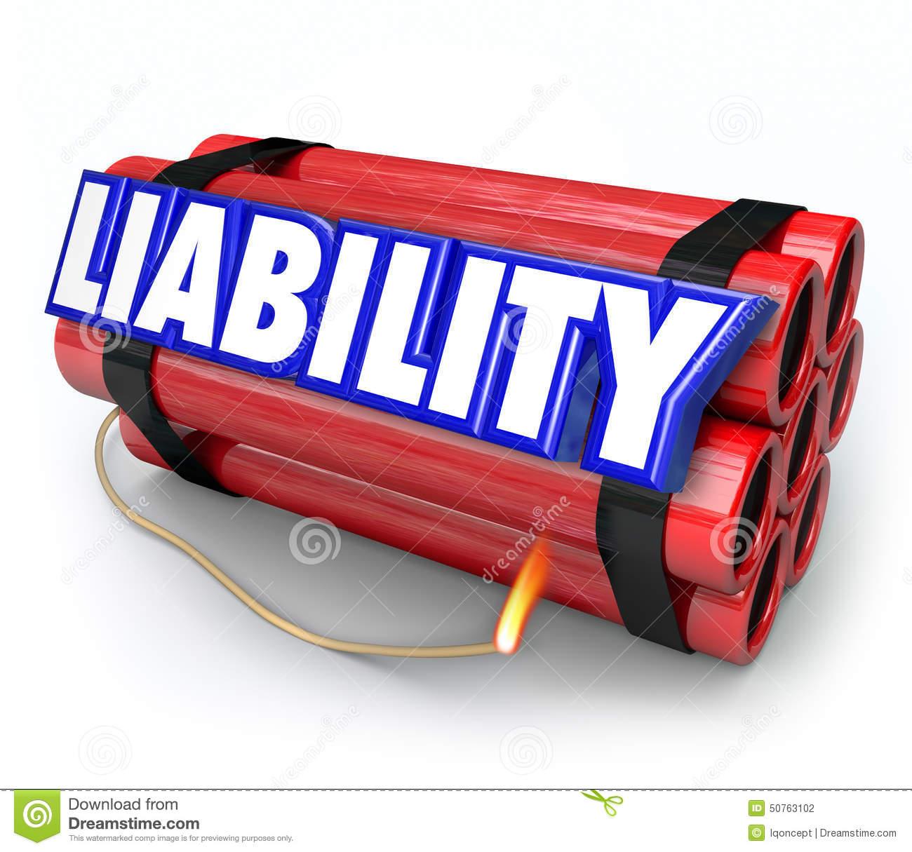 Liabilities Stock Illustrations.