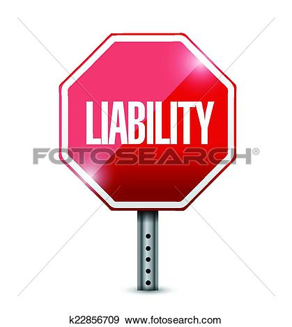 Liability Clip Art Vector Graphics. 521 liability EPS clipart.