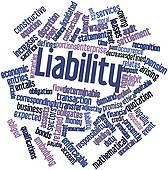 Liability Clipart.