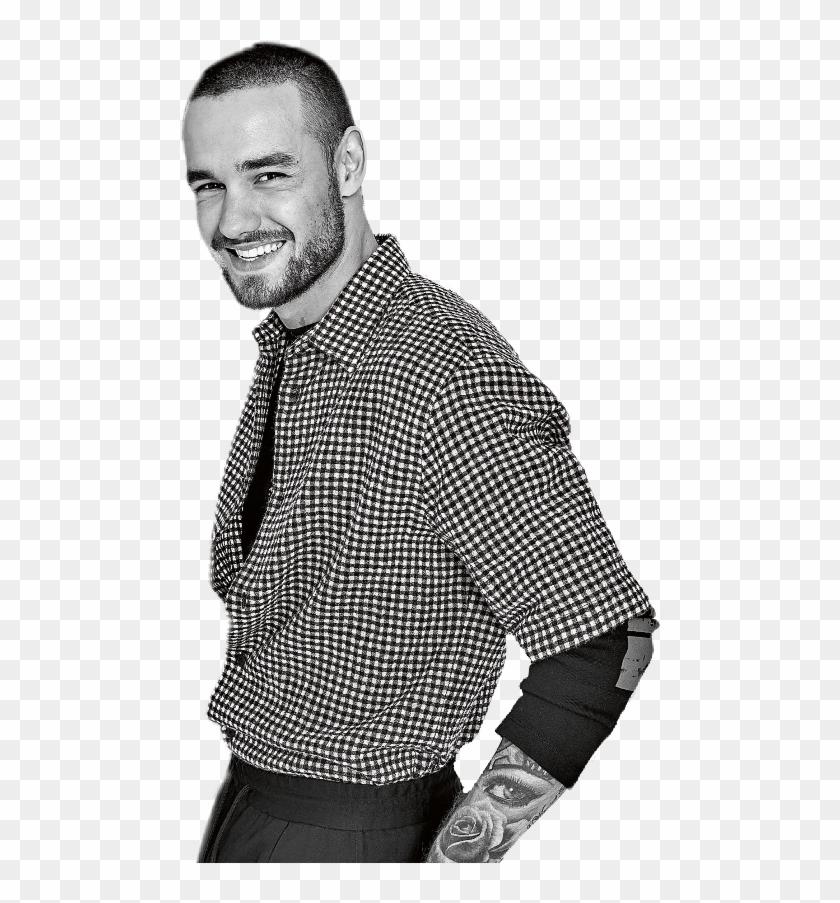 Liam Payne, HD Png Download.
