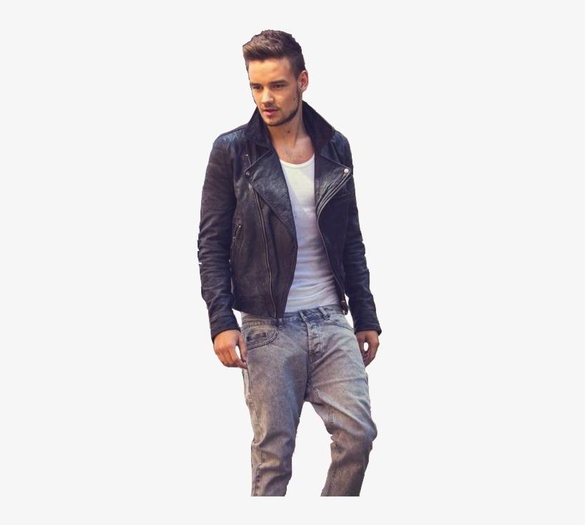 Liam Payne Full Body Png.