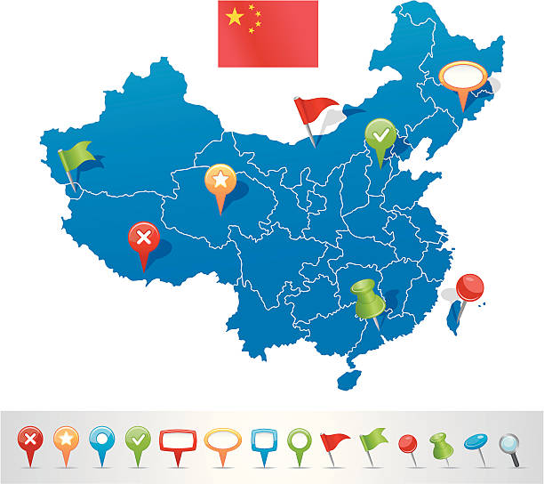 Liaoning Province Clip Art, Vector Images & Illustrations.