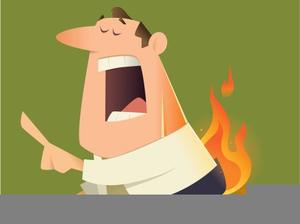 Liar Liar Pants On Fire Clipart.