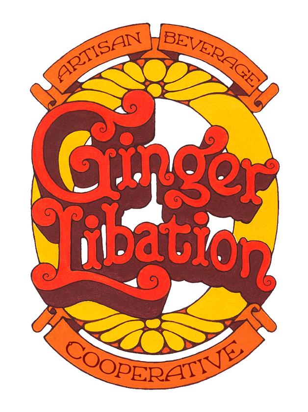 Ginger Libation.