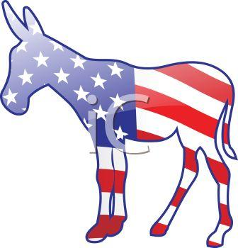 Liberal Clipart.