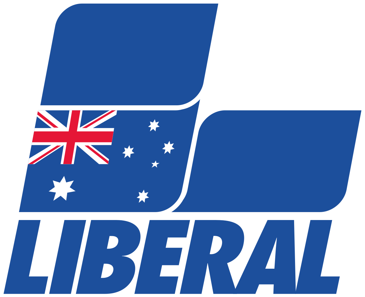 Liberal Party of Australia.