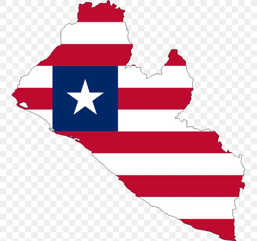 Flag Of Liberia Map Collection Clip Art, PNG, 747x768px.