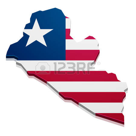 106 Liberia Map Vector Stock Illustrations, Cliparts And Royalty.