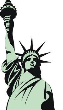 Liberty Clip Art.