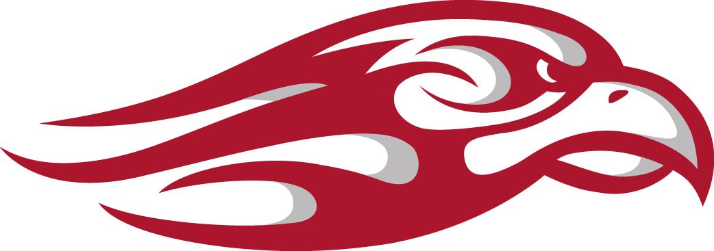 Liberty Flames Secondary Logo (2013).