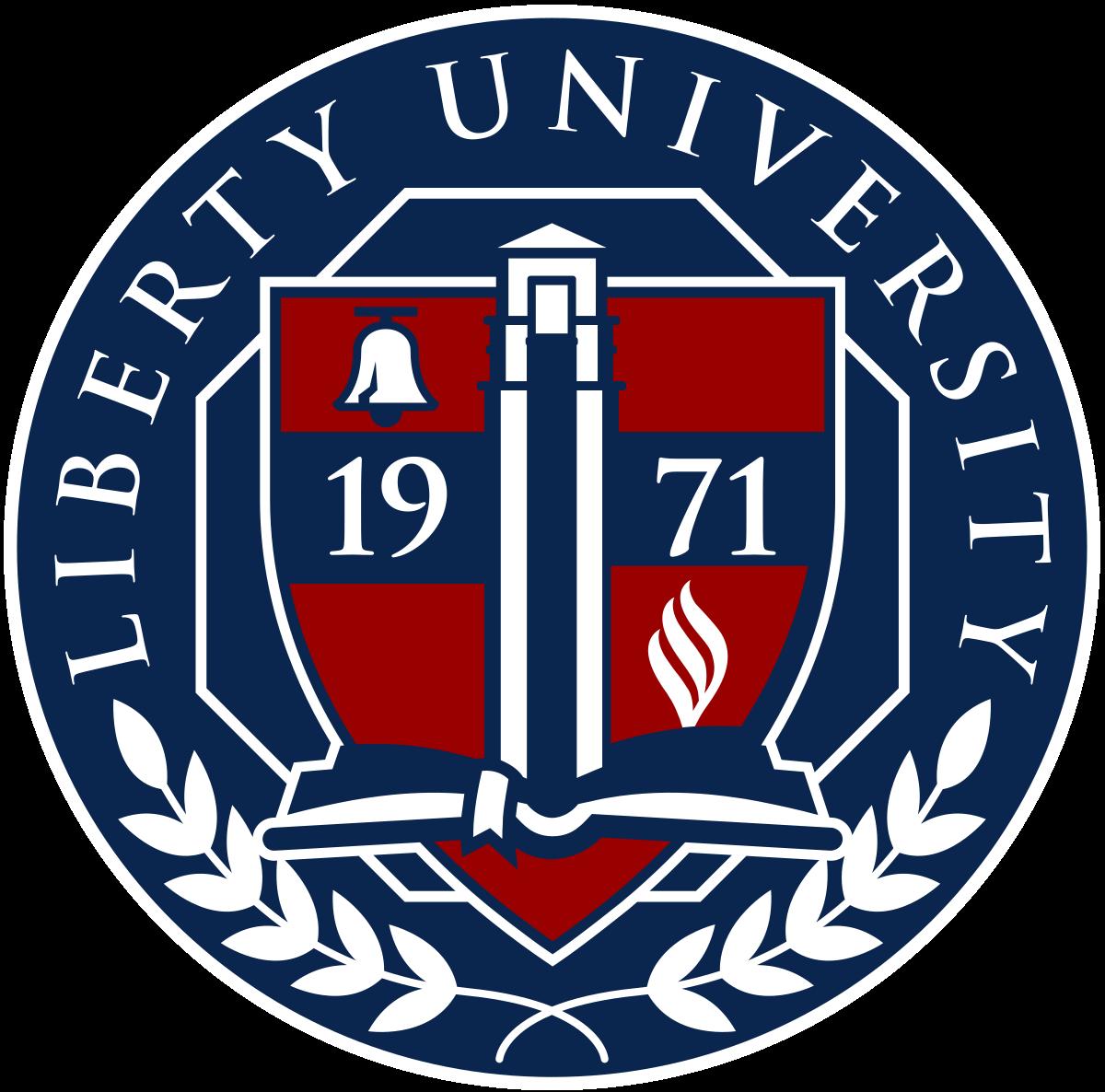Liberty University.