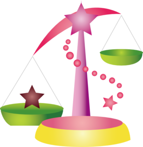 Libra Vector Clip Art at Clker.com.