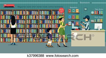 Librairie clipart 3 » Clipart Portal.